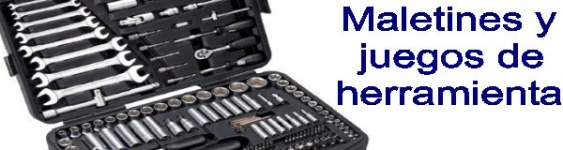 Herramienta manual, juegos de llaves
