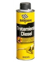 For diesel - Tratamiento Gasoleo BARDAHL 300ml. Concebido para los automovilistas deseosos de mantener su vehiculo en buen estado