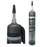 Pasta Juntas EASY GASKET - Silicona de Juntas EASY GASKET. 210grs. Color negro.