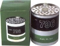 Filtro gasoil tipo-796 largo (equivalente) -