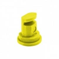 BOQUILLA ESPEJO AMARILLA PLASTICO - Boquillas espejo amarilla