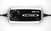 Cargador-Mantenedor XS-7.0 - Potente cargador de baterias