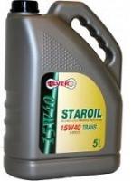 Aceite Motor 15w40 shpdo 5lt - STAROIL 15w40 TRANS SHPDO 5 lts