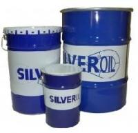 Grasa litica-molibdeno 5 kg. - SILVERGRAS 441 5 kg.