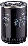 Filtro de aceite W-940/24 - Filtro Aceite MANN