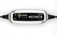 Cargador-Mantenedor XS-08 - El XS 0.8 es el cargador de 12V más pequeño de CTEK.
