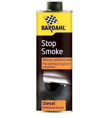 Stop Humos Diesel