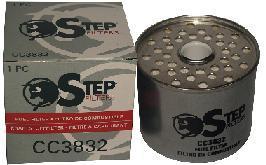 Filtro gasoil CAV-296 (equivalente)