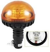 Rotativo LED Soporte R-65 R-10