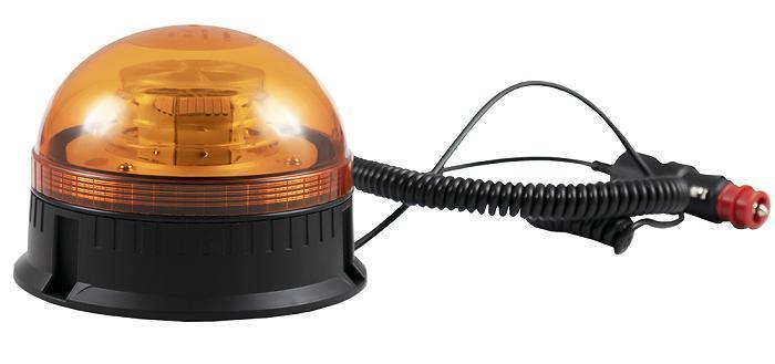 Rotativo LED Magnético R-65 R-10
