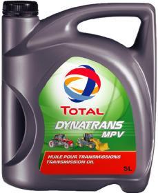 ACEITE TOTAL DYNATRANS MPV 5L. 10W30