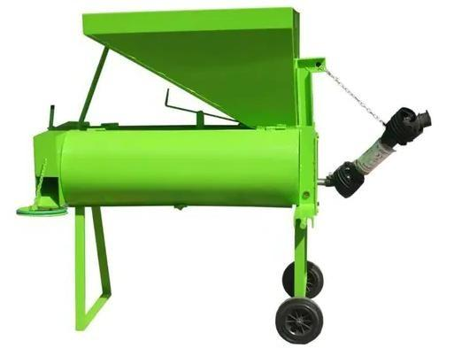 Peladora Almendra y pistacho para Tractor