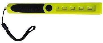 Linterna de bolsillo recargable - Linterna SMD-LED