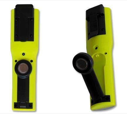 Potatil Recargable 500LM - Linterna de trabajo profesional