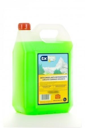 Anticongelante 30% 5 litros