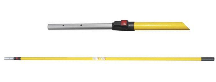 MANGO SERRUCHO EXT.1.5+1.5 SAMURAI - 3 mts de altura (1,5+1,5)