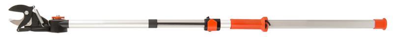 Tijera telescópica - Tijera telescópica mango largo de 1.7 a 2.8 mts diámetro de 35 mm